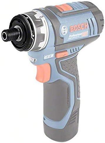 Bosch Professional 1600A00F5J GFA 12-X-Soporte para brocas, 0 W, 0 V, azul, 1