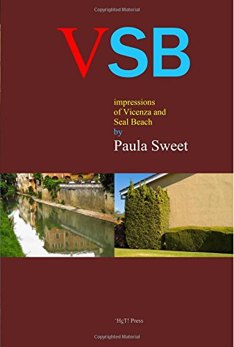 Read Online VSB - impressions of Vicenza and Seal Beach pdf epub