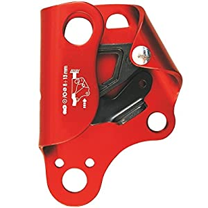 Kong Modular Rope Clamp Right Red
