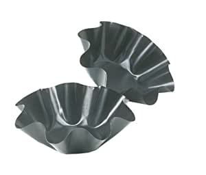 Norpro Nonstick Mini Tortilla Bowl Makers, Set of 2