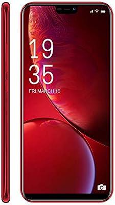 Smartphone Oferta del día DUODUOGO P26, 5,85 Pulgadas HD+ 4 GB + ...