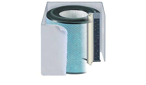 Austin prefiltro filtro de aire para mascotas máquina de repuesto ...