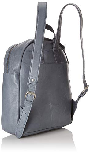4x4x4 x dos femme B Backpack portés COWBOYSBAG River H Georgetown Blue cm Sacs T Bleu FUzqI7a