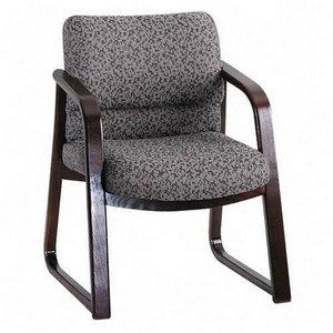 HON 2903 Sled Base Guest Arm Chair