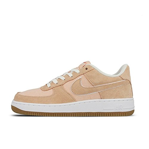 Zapatillas Nike – Air Force 1 (Gs) naranja/naranja talla: 36
