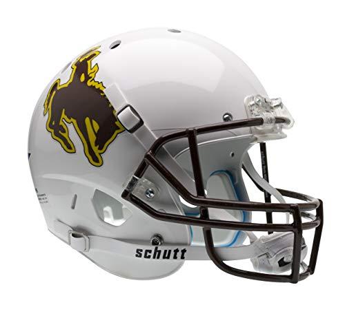 NCAA Wyoming Cowboys Replica XP Helmet