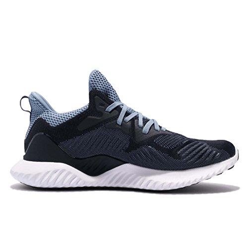 Adidas Menns Alphabounce M Utover, Luftfart / Luft / Rawgre, 7,5 M Oss