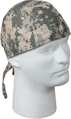 ACU Digital Camo Adult Head Wrap