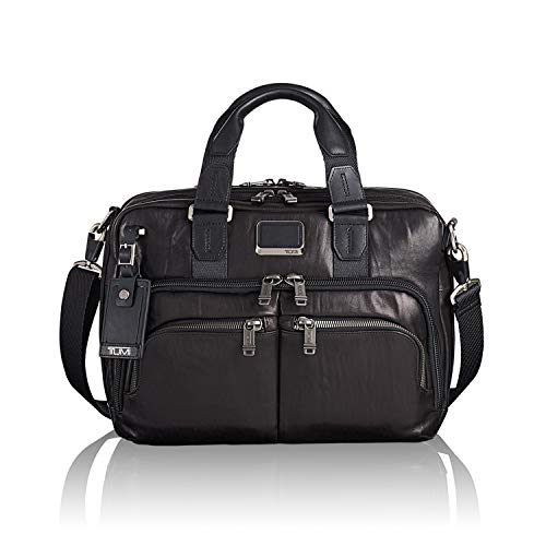 Alpha Bravo Albany Commuter Briefcase