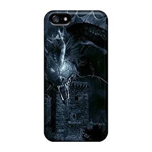 New Arrival Case Specially Design For Iphone 5/5s (dragon)