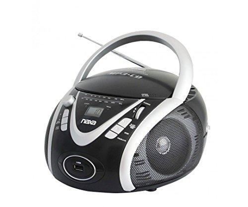 Electronics NPB 246 Portable Player Stereo product image