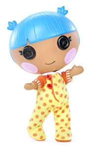 Amazon.com: Lalaloopsy Littles Doll Fashion Pack - Pajamas ...