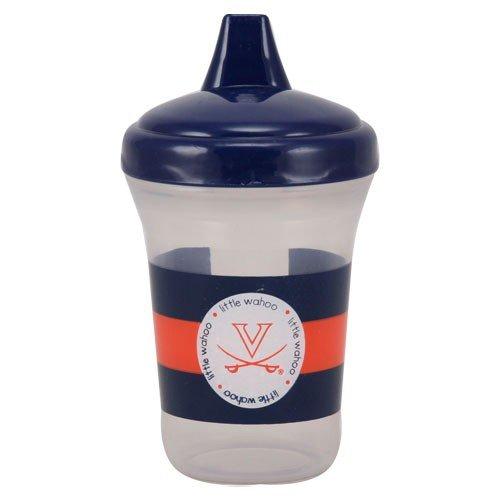 Virginia Cavaliers Baby Fanatic Sippy Cup   B003LHTYOM