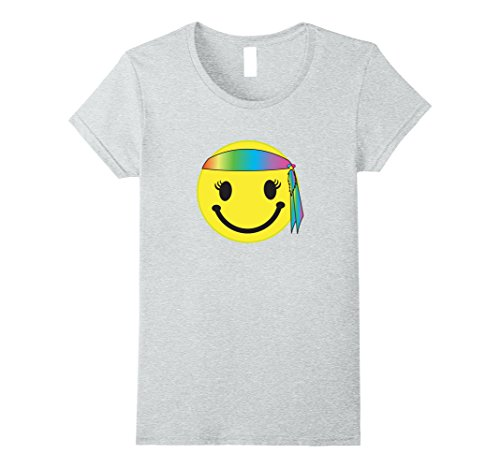 smiley face tye dye - 1