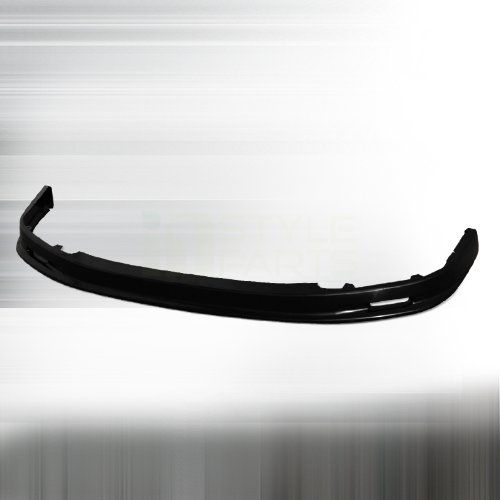Spec-D Tuning 1994-1995 Honda Accord ABS PLASTIC Front Lip - Mugen Style (Mugen Style Front Lip)