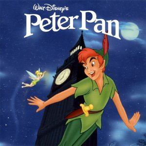 Sammy Cahn, Sammy Fain, Frank Churchill, Oliver Wallace - Peter Pan