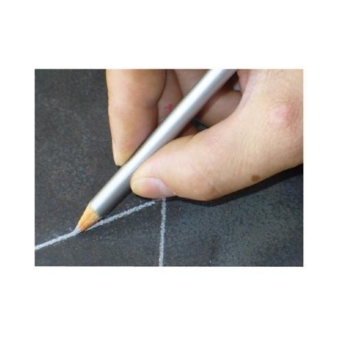 Nissen SWPD Welders Pencil, Silver (Pack of (Layout Pencil)