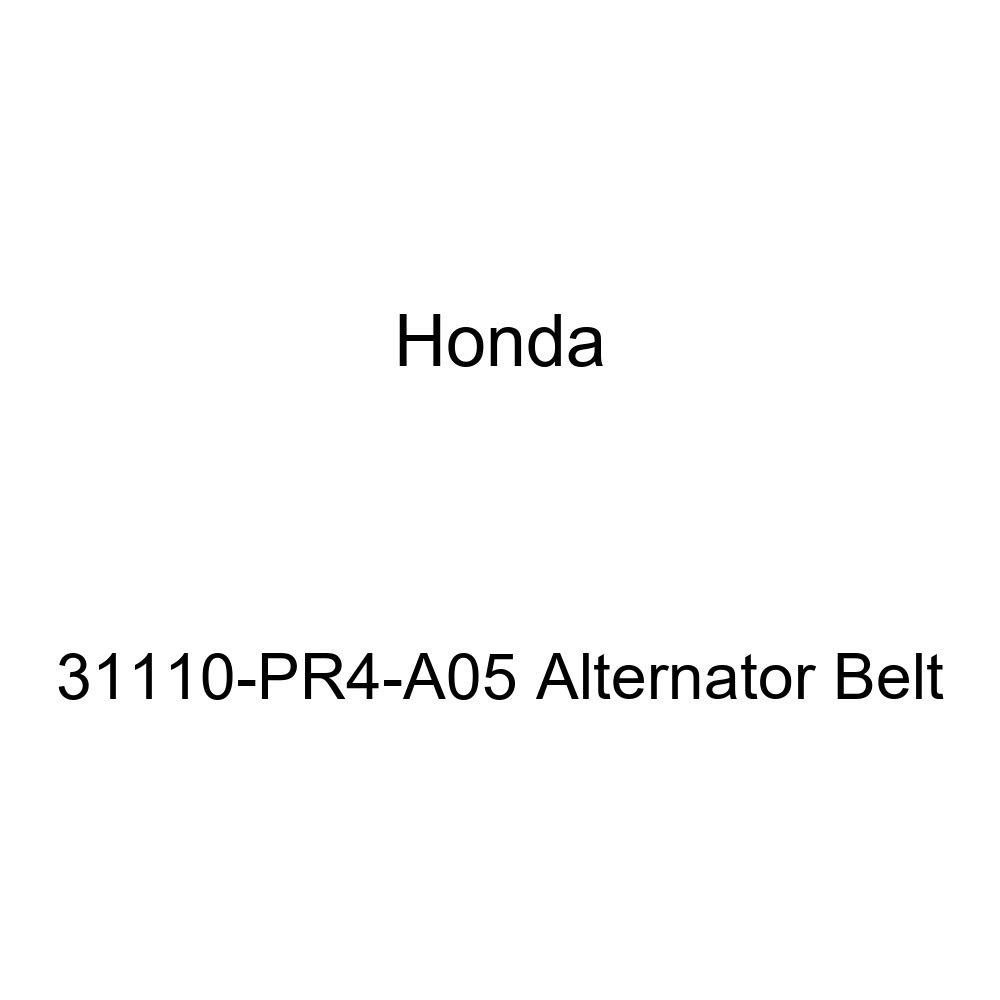 Genuine Honda 31110-PR4-A05 Alternator Belt