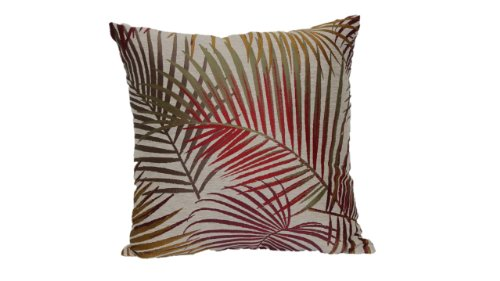 Brentwood 1511 Jamaica Me Crazy Pillow, 18-Inch, Sunset - Brentwood Set Sofa