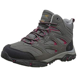 Regatta Women's Holcombe Iep Mid High Rise Hiking Boots 2