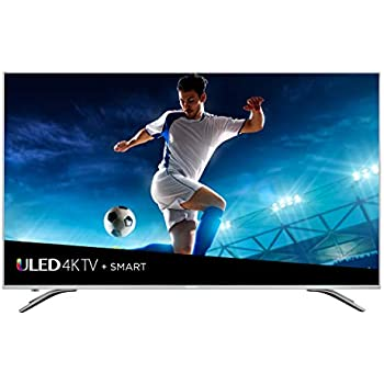 amazon com hisense 65 inch 4k ultra hd smart led tv 65h9080e 2018