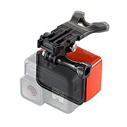 Image of the product GoPro Bite Mount + Floaty that is listed on the catalogue brand of GoPro. This item has been rated with a 5.0 scores over 5