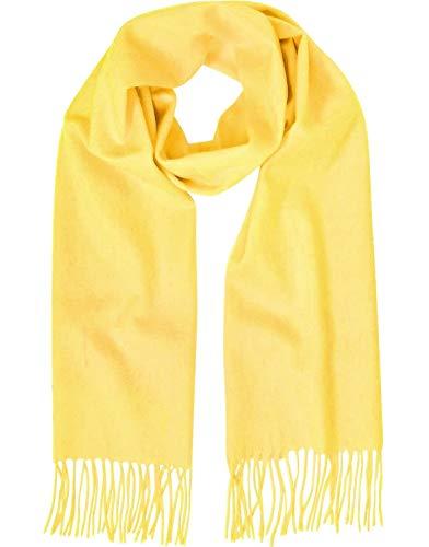 Cashmere Top Scarf Trend Hombre s Sedoso Scarf Touched Color Winter Autumn Pashmina Accesorio xTSq1Ax