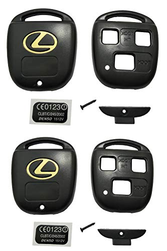 lexus is300 emblem - 9