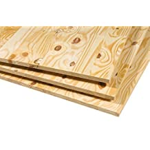 Plywood 18mm - FSC Structural Plywood Sheets. 8ft x 4ft (2440mm x 1220mm) by www.cnktimber.com