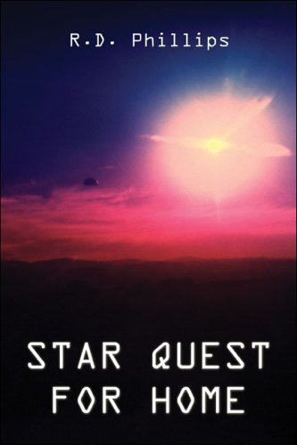 Star Quest for Home PDF
