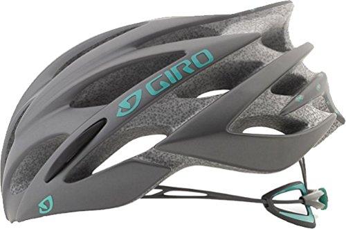 Giro Women's Sonnet Cycling Helmet (Titanium/Taos, - Tune Giro