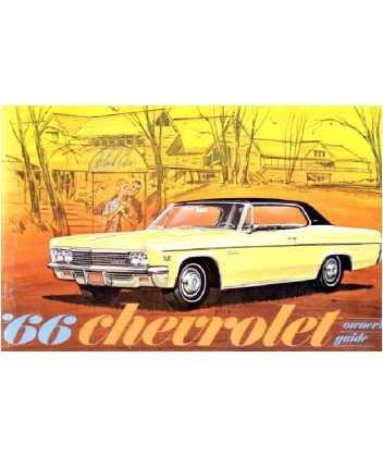 amazon com 1966 chevrolet caprice impala owners manual user guide rh amazon com Caprice 427 Caprice 427