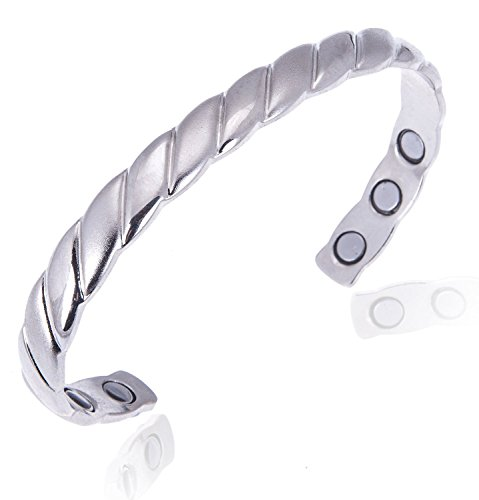 Earth Therapy Magnetic Bracelet Strength