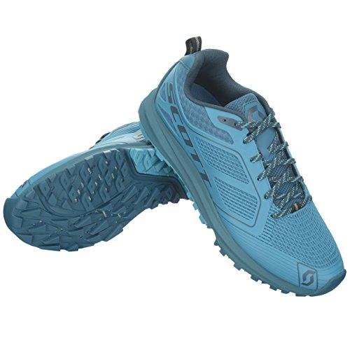 Scott running Zapatilla kinabalu enduro azul