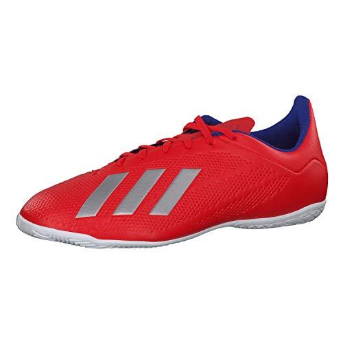 Uomo 47 In 000 Calcio X 2 Eu 3 multicolor Da 18 Scarpe Adidas 4 wxvZqfZ0