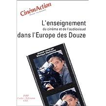ENSEIGNEMENT DU CINÉMA EUROPE