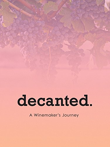 decanted. by