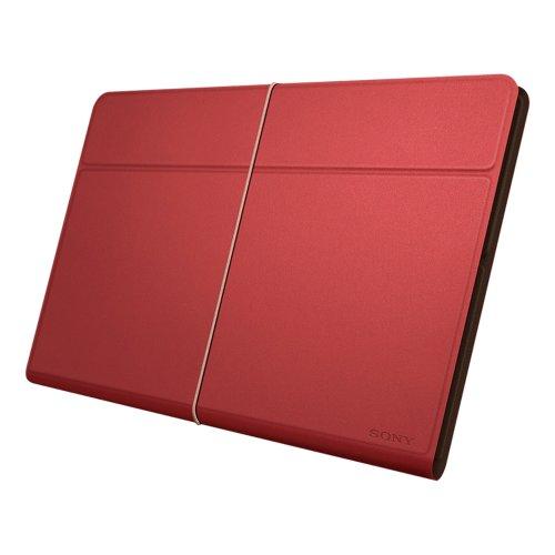 Sony Tablet Cover Red SGPCV5