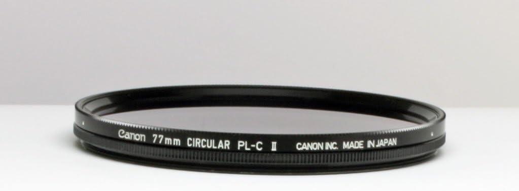 CANON 77MM CIR-POLARIZING FILTER