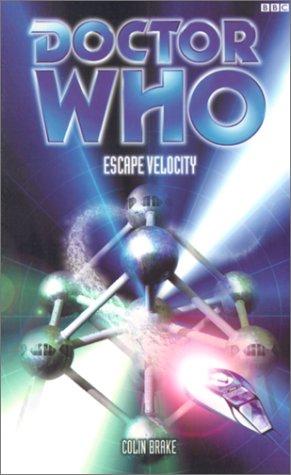 Download Escape Velocity (Doctor Who) ebook