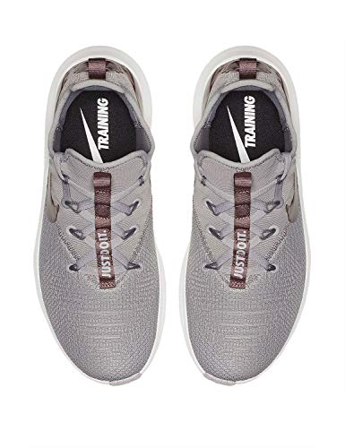 Nike 001 Grey Smokey WMNS Atmosphere Basses Multicolore Vast Grey LM TR Mauve Femme Free 8 Sneakers rrwZUq