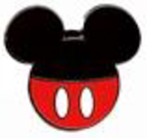 - Disney Pin 86544: Mickey Mouse Icon Mystery Pouch - Mickey Mouse Pin