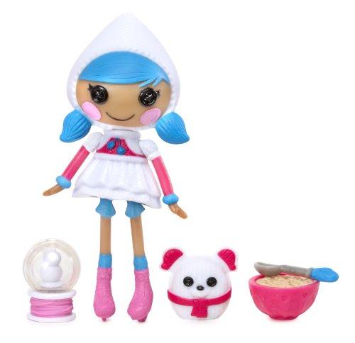 Lalaloopsy Mini Doll, Mittens