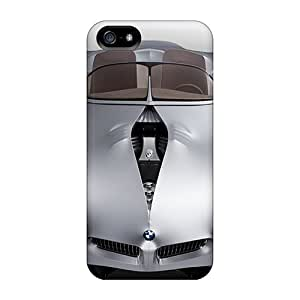 Awesome TAAqm4818uBYRQ Purecase Defender Tpu Hard Case Cover For Iphone 5/5s- Bmw Concept 2013