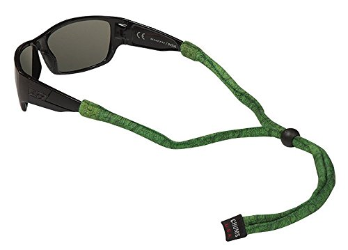 Chums Original Coton Standard Extrémité Eyewear Retainer Topo