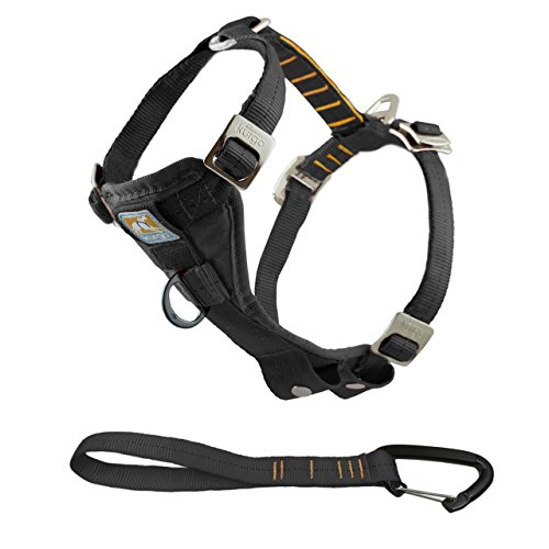 Kurgo Tru Fit Crash Tested Harness