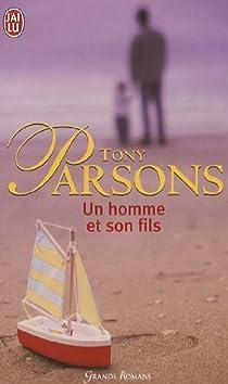 Un homme et son fils par Parsons