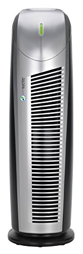 Cheap PureGuardian AP2200CA Air Purifier with High Performance Allergen Filter, Captures Allergens, Smoke, Odors, Mold, Dust, Pets, Smokers, Germ Guardian 22″ Home Air Purifier