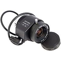 Vanxse® 3.5-8mm 1/3 Auto-iris Varifocal Lens Cs-mount Dc Drive for Cctv Security Camera 1/3 Inch F1.4