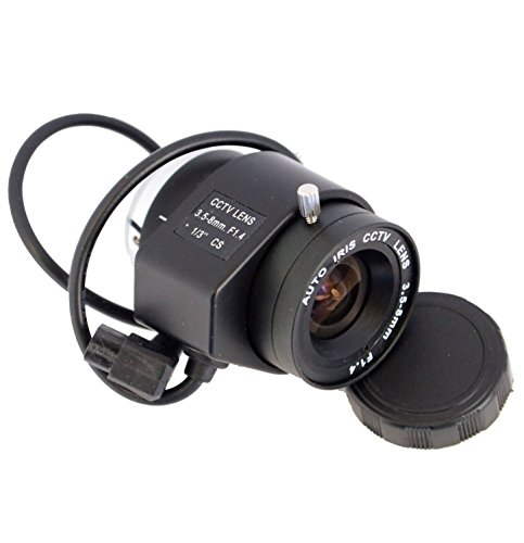 cs varifocal lens - 2
